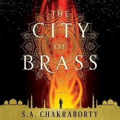 The City of Brass - Chakraborty, S. A.