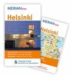 Merian live! Helsinki (Mängelexemplar)