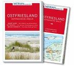 MERIAN momente Reiseführer Ostfriesland - Ostfriesische Inseln (Mängelexemplar)