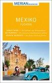 MERIAN momente Reiseführer - Mexiko, Yucatán (Mängelexemplar)