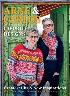Arne & Carlos´ Favorite Designs: Greatest Hits ...