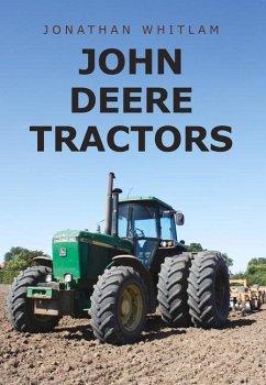 John Deere Tractors - Whitlam, Jonathan