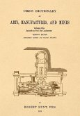 Ure's Dictionary of Arts, Manufactures and Mines; Volume IIIa: Jacinth to Poil De Cachemire