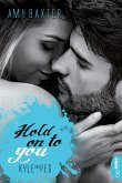 Hold on to you - Kyle & Peg / San Francisco Ink Bd.3