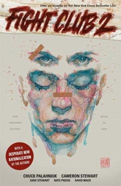Fight Club 2 (Graphic Novel) - Palahniuk, Chuck