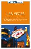 MERIAN momente Reiseführer - Las Vegas (Mängelexemplar)