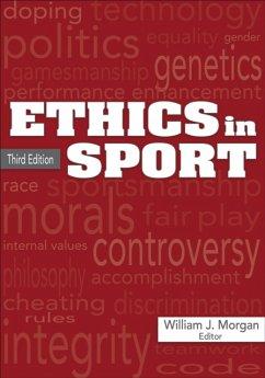 Ethics in Sport
