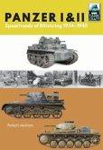 Panzer I & II: Blueprint for Blitzkrieg 1933-1941