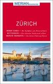 MERIAN momente Reiseführer Zürich (Mängelexemplar)