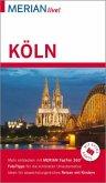 MERIAN live! Reiseführer Köln (Mängelexemplar)