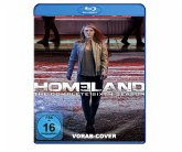 Homeland - Die komplette Staffel 6 BLU-RAY Box