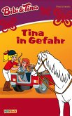 Bibi & Tina - Tina in Gefahr (eBook, ePUB)