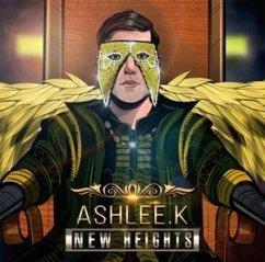 New Heights - Ashlee.K