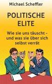 Politische Elite (eBook, ePUB)
