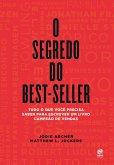O segredo do best-seller (eBook, ePUB)