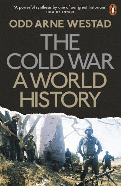 The Cold War (eBook, ePUB) - Westad, Odd Arne