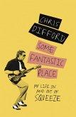 Some Fantastic Place (eBook, ePUB)