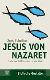 Jesus von Nazaret (eBook, ePUB)