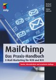 MailChimp (eBook, PDF)