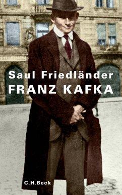 Franz Kafka (eBook, ePUB) - Friedländer, Saul