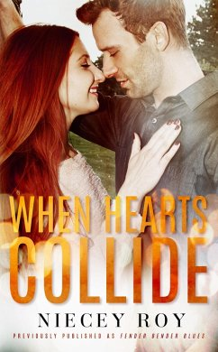 When Hearts Collide (eBook, ePUB) - Roy, Niecey