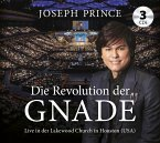 Die Revolution der Gnade, 3 Audio-CDs