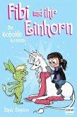 Fibi und ihr Einhorn (Bd. 3) - Die Kobolde kommen