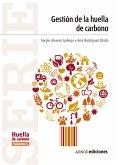 Gestión de la huella de carbono (eBook, ePUB)
