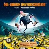 Ich - Einfach unverbesserlich (Das Original-Hörspiel zum Kinofilm) (MP3-Download)