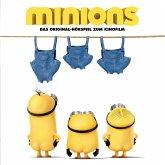 Minions (Das Original-Hörspiel zum Kinofilm) (MP3-Download)