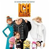 Ich - Einfach unverbesserlich 3 (Das Original-Hörspiel zum Kinofilm) (MP3-Download)