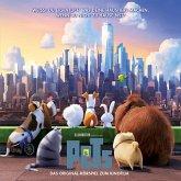 Pets - Das Original-Hörspiel zum Kinofilm (MP3-Download)