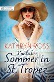 Sinnlicher Sommer in St. Tropez (eBook, ePUB)