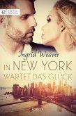 In New York wartet das Glück (eBook, ePUB)