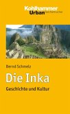 Die Inka (eBook, ePUB)