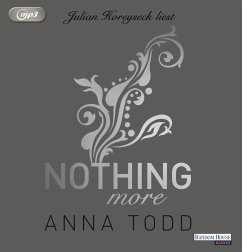 Nothing more / After Bd.6 (2 MP3-CDs) (Mängelex...