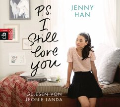 P.S. I still love you / Liebesbrief-Trilogie Bd.2 (6 Audio-CDs) (Mängelexemplar) - Han, Jenny