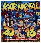 Karneval Am Ballermann 2018