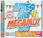 Apres Ski Megamix 2018