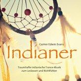 Indianer, Audio-CD