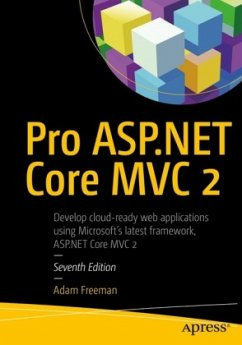 Pro ASP.NET Core MVC 2 - Freeman, Adam