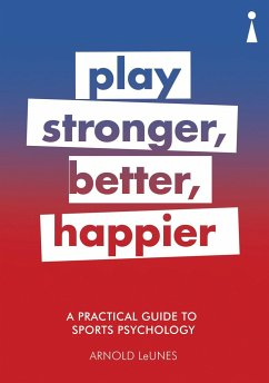 Practical Guide to Sport Psychology