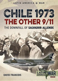 Chile 1973, the Other 9/11 - Francois, David