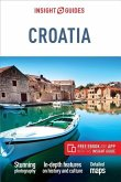 Insight Guides Croatia (Travel Guide with Free eBook)