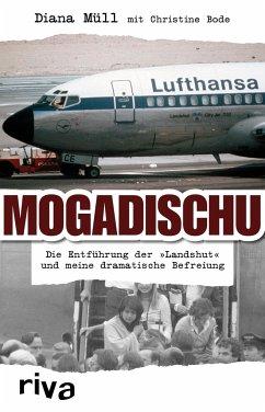 Mogadischu - Müll, Diana