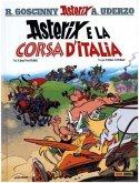 Asterix in Italien (Italienische Ausgabe)