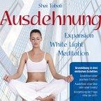 AUSDEHNUNG. Grundübung in drei einfachen Schritten (MP3-Download)