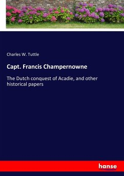Capt. Francis Champernowne