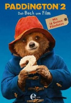 Paddington 2 - Bond, Michael