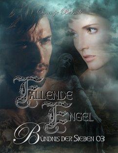 Fallende Engel (eBook, ePUB)